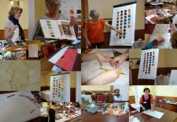 ateliers 2013